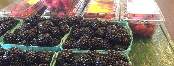 Bellews Produce Market is one of Misspickles.