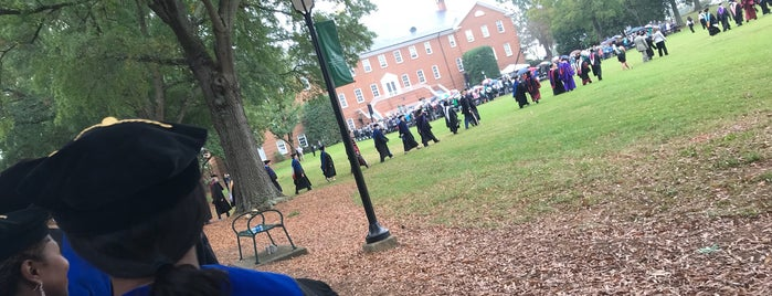 University of South Carolina Upstate is one of My Life.
