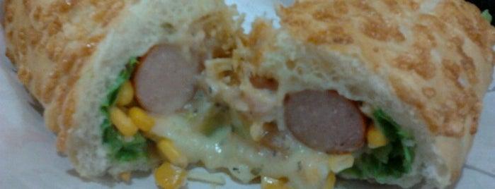 Pedrinho Hot Dog is one of Restaurantes no centro (ou quase).