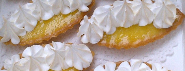 Cadeaux Bakery is one of Vancouver to do list.