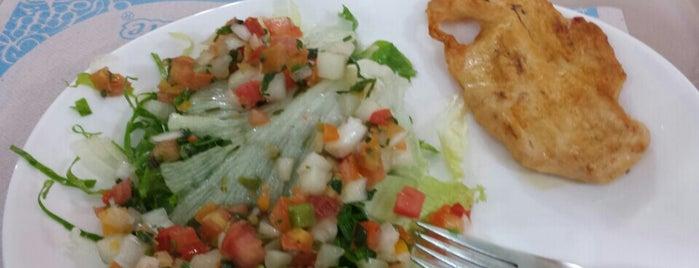 Restaurante Cheiro Verde is one of No Visa, vale?.