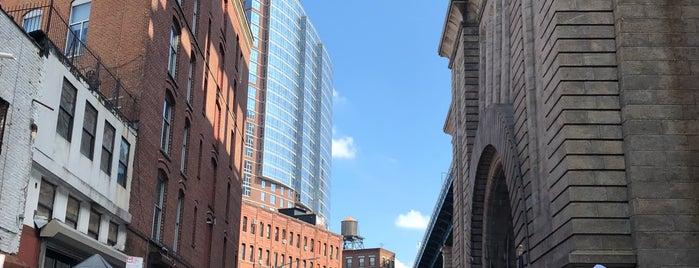 Brooklyn Flea - Dumbo is one of New York.