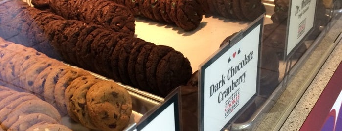 Pacific Cookie Company is one of Santa Cruz Date.