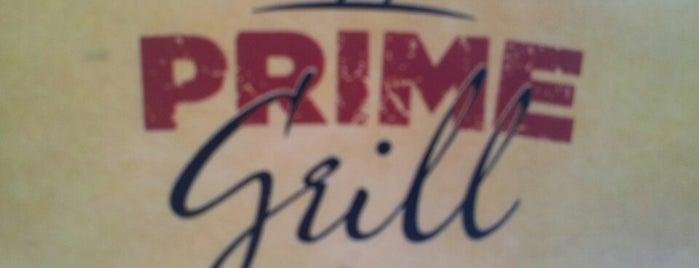 Prime Grill Curityba is one of Curitiba Restaurant Week 2016 (14ª Edição).