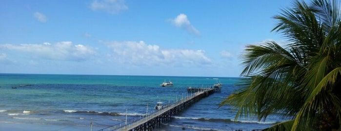 Praia de Pirangi is one of Lugares que já visitei!.