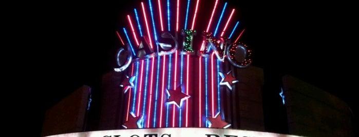 Hotel Casino Acaray Ciudad Del Este is one of Curitiba e Paraná.