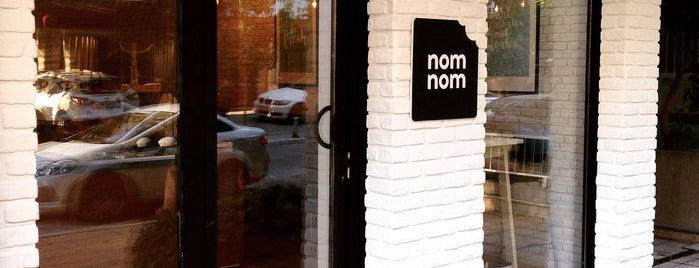 nomnom is one of alsancak.