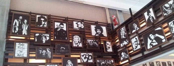 O'llivia is one of 20 favorite restaurants.