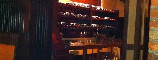 Y. O. Ranch Steakhouse is one of Dallas's Best Steakhouses - 2012.