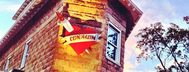 Cafe Corazon is one of Milwaukee's Best Spots!.