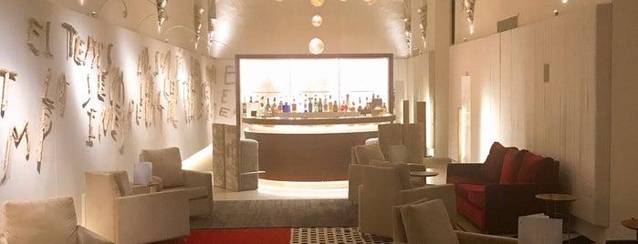 Hotel Convent de la Missió is one of Getaway   Hotel.