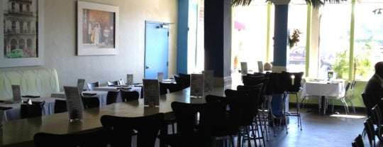 Havana Cuban Cuisine is one of Walnut Creek Bars.