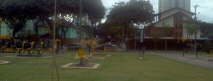 Jardim Paraíso is one of Bairros de SJC.