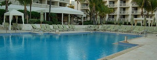 Four Seasons Resort Palm Beach is one of Ft Lauderdale to Stuart FL.