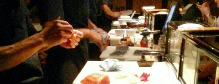 Sushi E is one of The 15 Best Places for Sushi in Sydney.