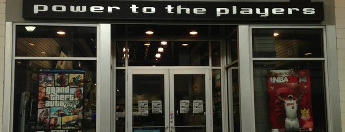 The 7 Best Video Game Stores in New York City