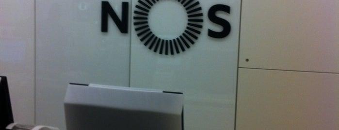 Loja NOS is one of Lojas NOS.