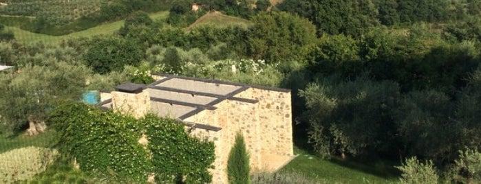 Poggio Piglia is one of Italy.
