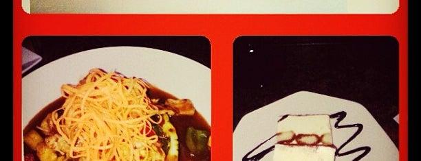 Sakura Sushi & Bar is one of Lukas' South FL Food List!.