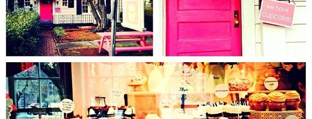 Bubblecake Bake Shop is one of original restaurants.
