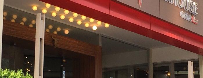 Butcha Steakhouse is one of Yeme içme.