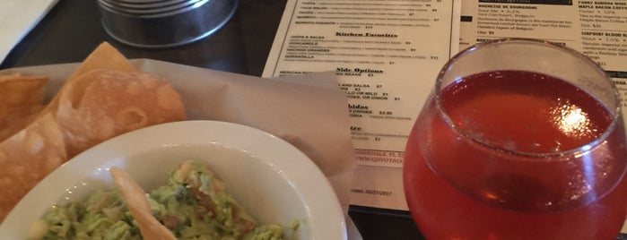 Quvo Tacos & Craft Beer is one of Fort Lauderdale.