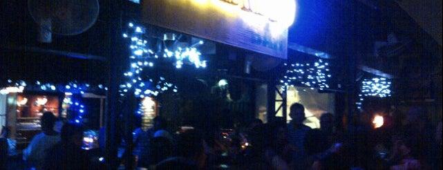 Waikiki Bar is one of Kuala Lumpur.