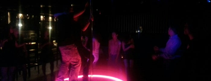 Myst Night Club is one of MUST Check-In.