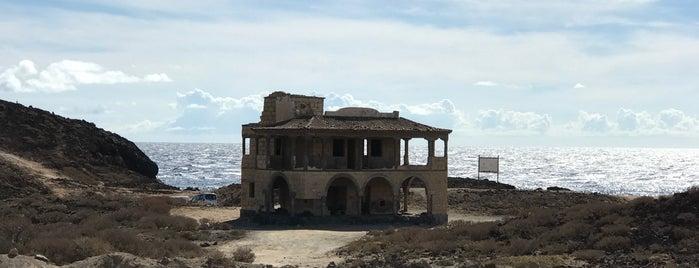 Abades is one of Turismo por Tenerife.