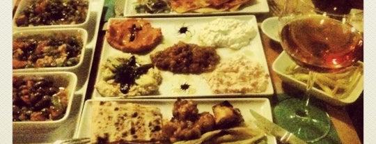 Varka Antakya Lezzetleri is one of istanbulda arka sokak lezzetleri.