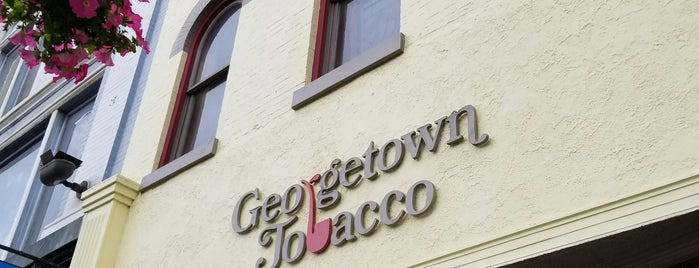 Georgetown Tobacco is one of Cigars.