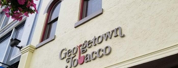 Georgetown Tobacco is one of La Palina Retailers.