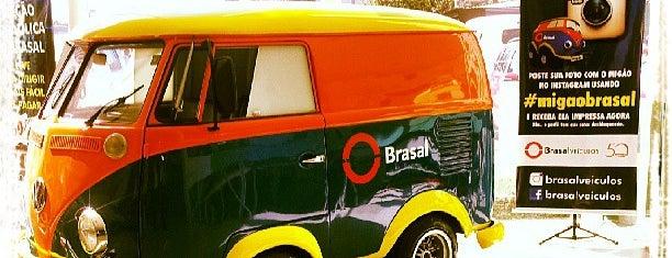 Brasal (Volkswagen) is one of Dealers.