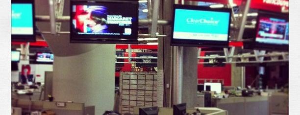 CBC Vancouver is one of Corbet's Secret Vancouver.