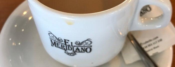 Cafeteria Prosperidad is one of Bares, qué lugares!!.