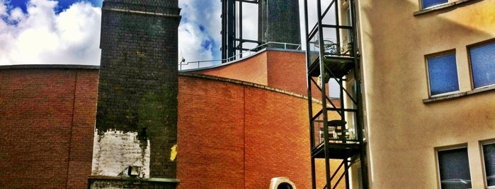 Old Jameson Distillery is one of Dublin - the ultimate guide.