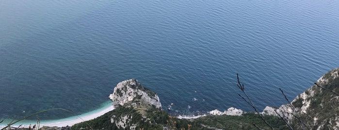 Passo Del Lupo is one of Ancona: cosa vedere?.