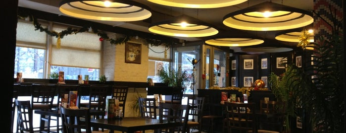Traveler's Coffee is one of Guide to Новосибирск's best spots.