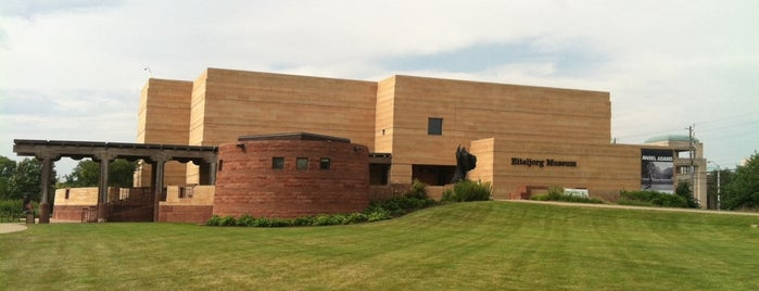 Eiteljorg Museum of American Indians & Western Art is one of Things to Do in Downtown Indy.