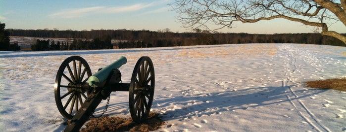 Battery Heights | Manassas National Battlefield Park is one of Virginia.