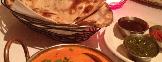 Tandoori Mahal is one of Best Eats.