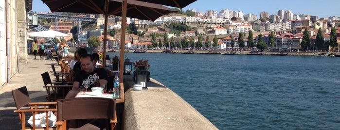 Bacalhau - Portuguese Wine & Food is one of Porto.