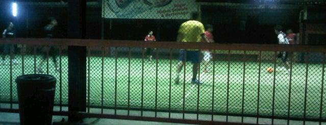 D' Futsal Centre is one of Futsal.