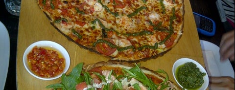 Bondi Pizza is one of Lunch/dinner.