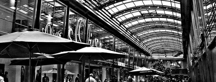 NordWestZentrum is one of ALIŞVERİŞ MERKEZLERİ / Shopping Center.