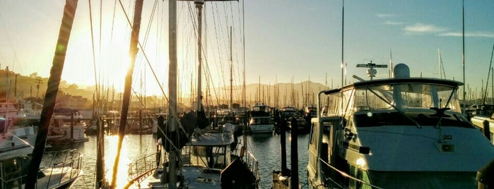 City of Sausalito is one of Top Things In San Francisco For Visitors.