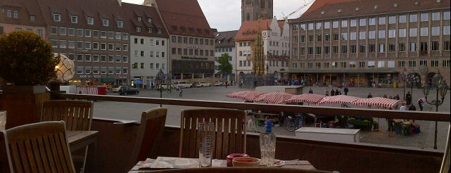ALEX is one of Nuremberg's favourite places.