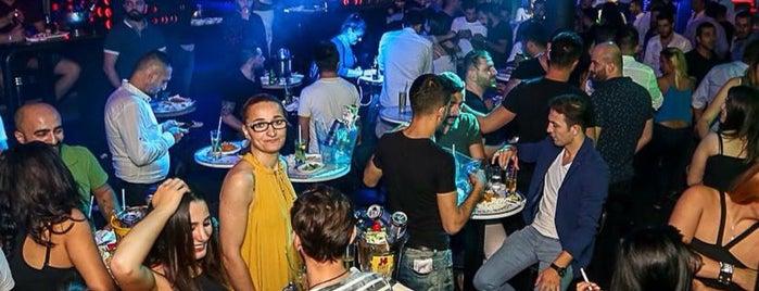Vernon Beyoğlu is one of The 15 Best Nightclubs in Istanbul.