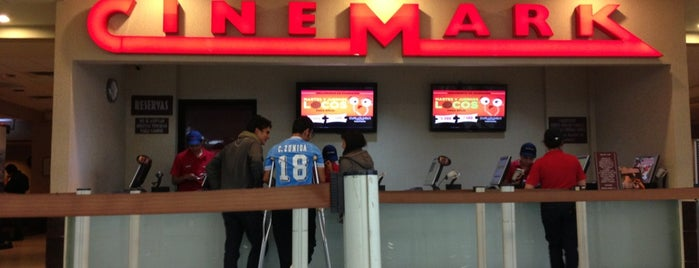 Cinemark is one of Top picks for Movie Theaters.