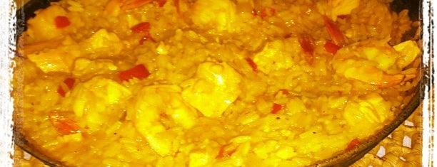Munganga Bistrô is one of Associação dos Restaurantes da Boa Lembrança.